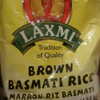 brown rice for everyday meals- update